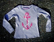 Image of Pink Anchor Thermal