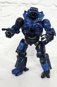 Image of Iron Monger Bot - William Long