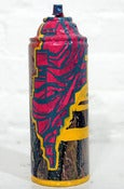 Image of Custom Spray Can #5 - William Long