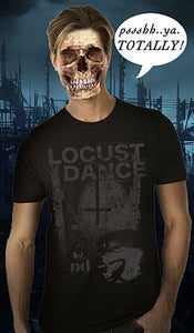 Image of Locust Dance LIMITED T-Shirt Guys