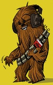 Image of Chewie Rockin'