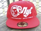 Image of Billionaire Boys Club New Era Fitted Size 7 5/8