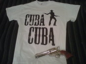 Image of Cuba Cuba Wild West T-shirt