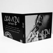 Image of ∆AIMON amen EP Digipak