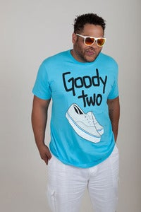 Image of Goody Two Shoes (VANS)
