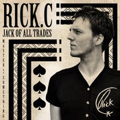 Image of Jack of all Trades - Signed Physical