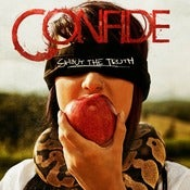 Image of Confide - 'Shout The Truth' - CD
