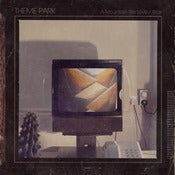 Image of Theme Park - A Mountain We Love / Wax *Sold Out*