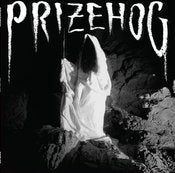 Image of SRR 06 PRIZEHOG ~ Thought Nest LP