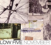 Image of SRR-03 Low Five ~ November CD