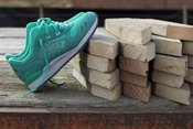 "Image of RF x Asics Gel Lyte III ""MINT LEAF"""