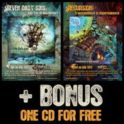 Image of Special offer - Buy 2 newest CDs and get 1 more for free