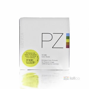Image of TIP PZ680 Color Shade Spectra Film