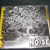 Image of L.A. NOISECAPE Compilation CD