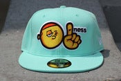 Image of L.E.  x ONENESS NEW ERA FITTED