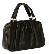 Image of Bleecker Bag - Black