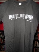 Image of Girl's Barcode Tee