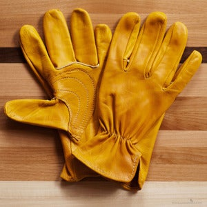 Image of Geier Glove Co. Goatskin Glove