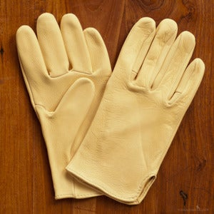Image of Geier Glove Co. Light Weight Deerskin Glove