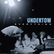 Image of UNDERTOW - Everything 2xLP