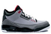 "Image of Air Jordan Retro 3 ""STEALTH"""