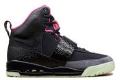 Image of Nike Air Yeezy - Black/Black