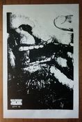 Image of 'last exit' print
