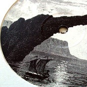 Image of Scenic - Another Sky 12""