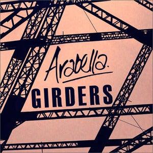 Image of Girders [7-Track Mini Album]