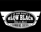 Image of If She Don't... Cummins