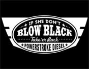 Image of If She Don't...Powerstroke