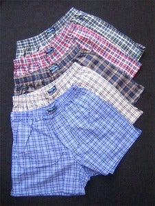 Image of SONAIR BOXER SHORT'S (pack of 5 pcs + 1 FREE for all orders)