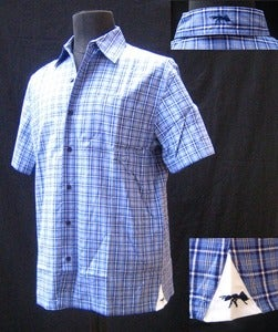 Image of SONAIR SHORT SLEEVE SHIRT