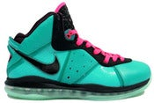 "Image of Nike LeBron 8 ""SOUTH BEACH"""