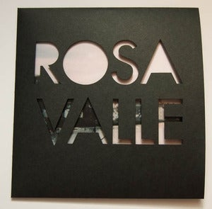 Image of Rosa Valle - Holy Bermuda CD