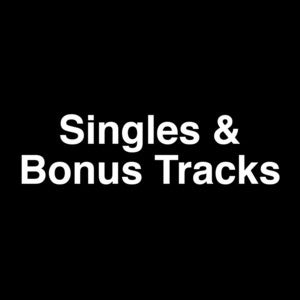 Image of Singles/Bonus Tracks (download)