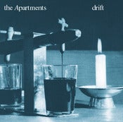 Image of THE APARTMENTS 'drift' 