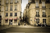 Image of Street - Paris