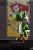"Image of ""Heroic Yoshi"" by Jeff Junio"