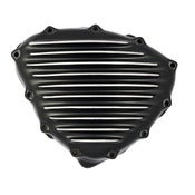 Image of Triumph Stator Cover-Black