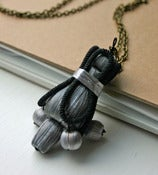 "Image of Little Josef Pendant Necklace ""Kirby"""