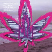 Image of COMPILATION - Magic City Hits Volume #1: Beach Party 