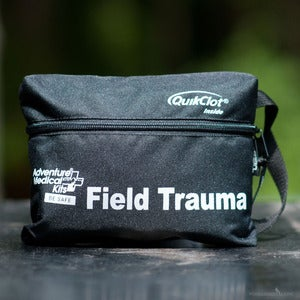 Image of Adventure Medical Kits Professional Tactical Field/Trauma Kit With QuikClot
