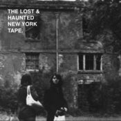 Image of Kabuki Iron Kolors - The Lost &amp; Haunted New York Tape