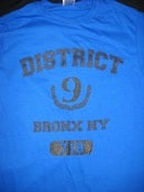 Image of DISTRICT 9 T SHIRT