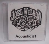 Image of Acoustic CD's