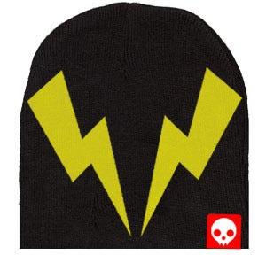 Image of Thunderbolt Beanie