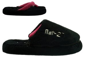 Image of nat-2 Home 2 in 1 black pink (W/M)