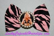 Image of The PinUpStrong Beth Phoenix Bow