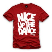 Image of Nice Up The Dance RED